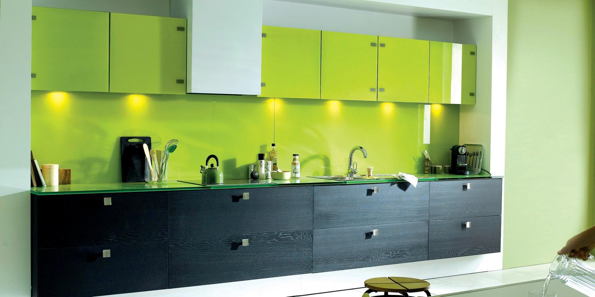 Votre cuisine équipée - moderne, contemporaine, design ...
