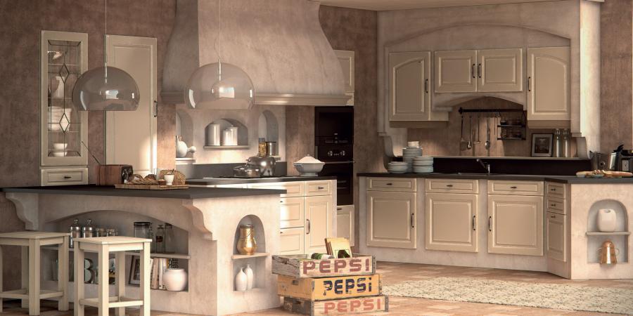 Cuisines Rustiques Ou Provencales Style Cuisine